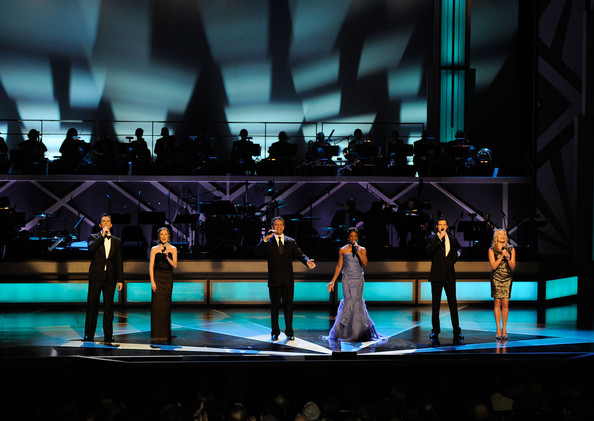 The Smith Center For The Performing Arts Opens In Las Vegas - Show