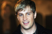 Kian Egan attends the World Premiere of Sherlock Holmes at Empire Leicester Square on December 14, 2009 in London, England.