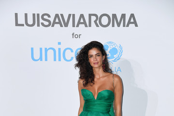 Shermine Shahrivar Unicef Summer Gala Presented by Luisaviaroma - Photocall
