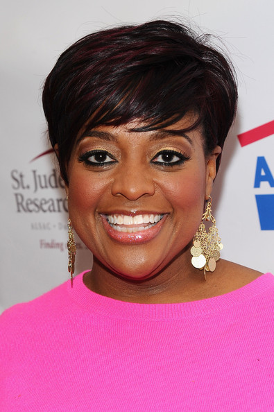 sherri shepherd octavia spencer