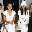 Sherri Mcmullen Bevza - Front Row & Backstage - September 2021 - New York Fashion Week: The Shows