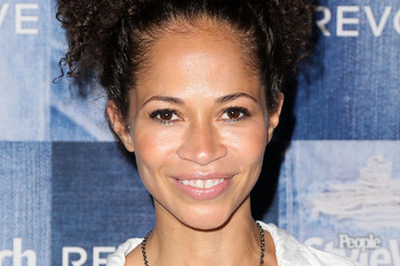 Sherri Saum Arrivals at the People StyleWatch Denim Event