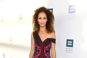 Sherri Saum The Human Rights Campaign 2017 Los Angeles Gala Dinner - Red Carpet