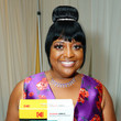 Sherri Shepherd Backstage Creations Giving Suite At The Emmy Awards - Day 2