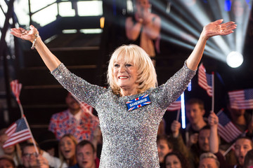 Sherrie Hewson Guests Attend the 'Celebrity Big Brother' Launch
