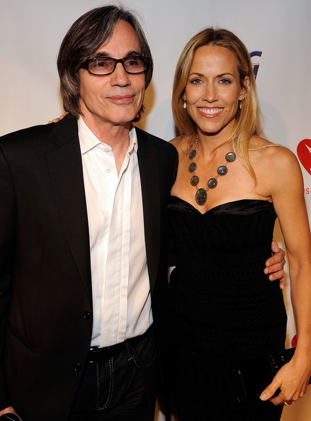 Lynne sweeney australian model jackson browne and sheryl crow