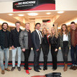 Sheryl Crow Big Machine Neighborhood Unveiling at Monroe Carell Jr. Children's Hospital