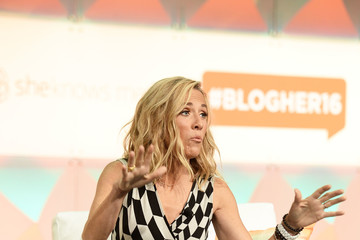 Sheryl Crow #BlogHer16 Experts Among Us Conference