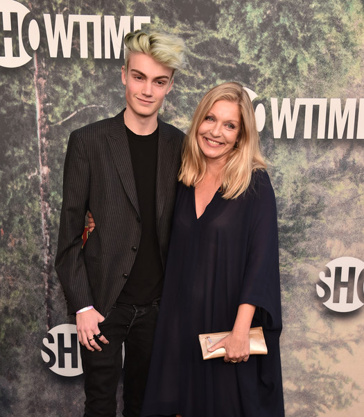 Premiere of Showtime's 'Twin Peaks'- Arrivals