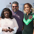 Sheryl Underwood 11th Annual George Lopez Celebrity Golf Classic