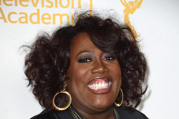 Sheryl Underwood Television Academy's Daytime Programming Peer Group's 41st Annual Daytime Emmy Nominees Celebration - Arrivals