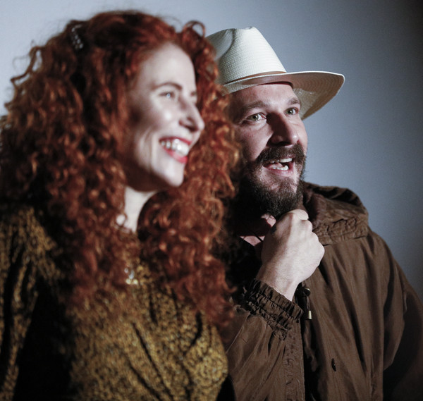 42nd Mill Valley Film Festival - 'Honey Boy' Premiere