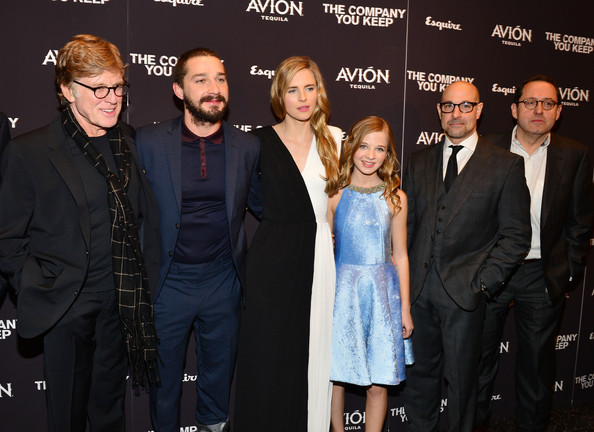 'The Company You Keep' Premieres in NYC