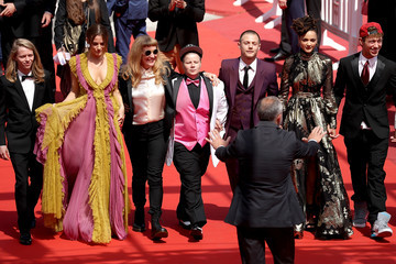 Shia LaBeouf 'American Honey' - Red Carpet Arrivals - The 69th Annual Cannes Film Festival