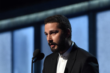 Shia LaBeouf 57th Annual Grammy Awards Show