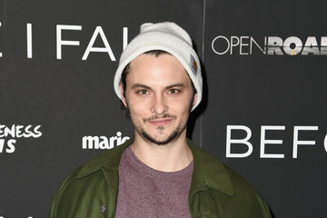 Shiloh Fernandez 'Before I Fall' New York Special Screeing