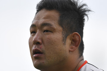 Shintaro Ishihara Super Rugby Rd 9 - Sunwolves vs. Blues