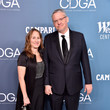 Shira Piven 22nd CDGA (Costume Designers Guild Awards) – Arrivals And Red Carpet