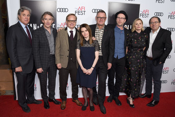 Shirley Henderson AFI FEST 2018 Presented By Audi - Screening Of 'Stan & Ollie' - Arrivals