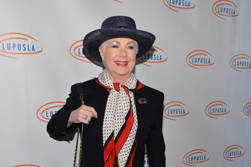 Shirley Jones Lupus LA 10th Anniversary Hollywood Bag Ladies Luncheon