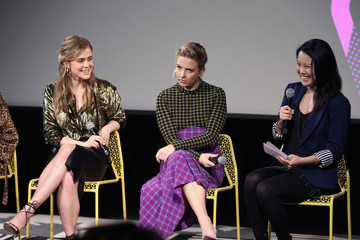 Shirley Li SCAD aTVfest 2019 - Wonder Women: Acting For Television Presented By Entertainment Weekly