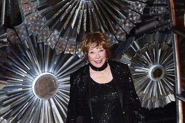 Shirley MacLaine 87th Annual Academy Awards Show
