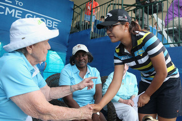 Shirley Spork LPGA Founders Cup: Final Round