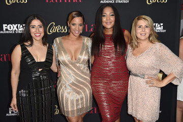 Shirley Velasquez 'Hollywood Hot List' Party