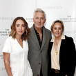 Shirlie Holliman The George Michael Collection VIP Reception - Photocall