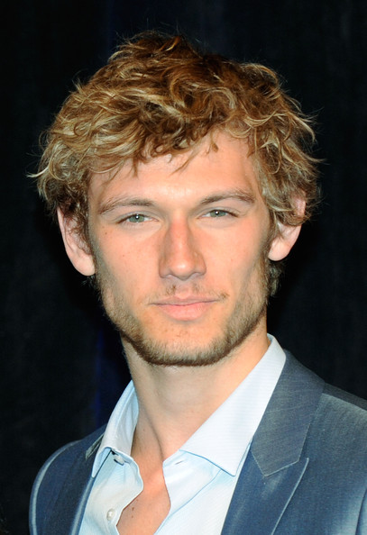 "Alex Pettyfer Actor Alex Pettyfer arrives at the CBS Films presentation to promote his upcoming movie, ""Beastly"" at the Paris Las Vegas during ShoWest, the official convention of the National Association of Theatre Owners, March 18, 2010 in Las Vegas, Nevada."