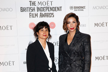 Shobna Gulati Moet British Independent Film Awards 2014 - Red Carpet Arrivals