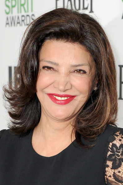 Download this Shohreh Aghdashloo Actress Attends The Film picture