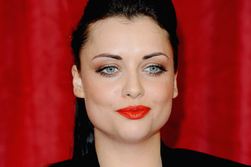 Shona McGarty British Soap Awards 2016 - Red Carpet - Arrivals