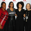 Shonda Brooks Ms. Foundation For Women's 24th Comedy Night At Carolines On Broadway