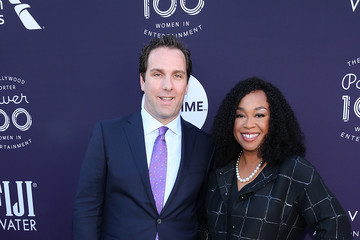 Shonda Rhimes The Hollywood Reporter/Lifetime WIE Breakfast