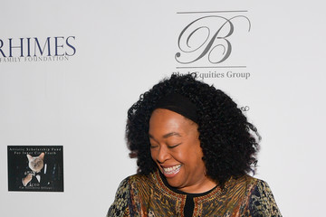 "Shonda Rhimes Debbie Allen's ""Hot Chocolate Nutcracker"" 10th Anniversary Gala"