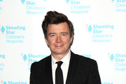 Rick Astley attends the Shooting Star Ball in Aid of Shooting Star Children's Hospices at Royal Lancaster Hotel on November 08, 2019 in London, England.