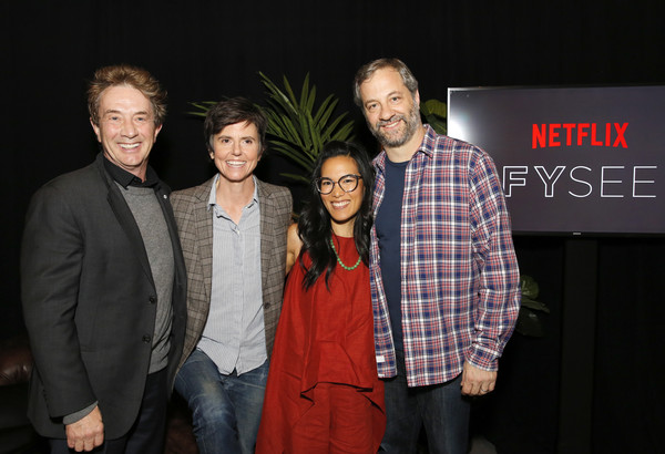 'Netflix Is A Joke' Panel At Netflix FYSEE