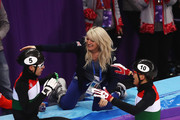 Elise Christie Photos Photo