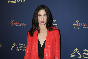 Shoshannah Stern 40th Annual Media Access Awards In Partnership With Easterseals
