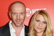 Claire Danes and Damian Lewis Photos Photo