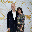 David Nevins and Andrea Nevins Photos