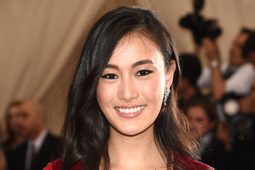 Shu Pei Qin 'China: Through The Looking Glass' Costume Institute Benefit Gala - Arrivals