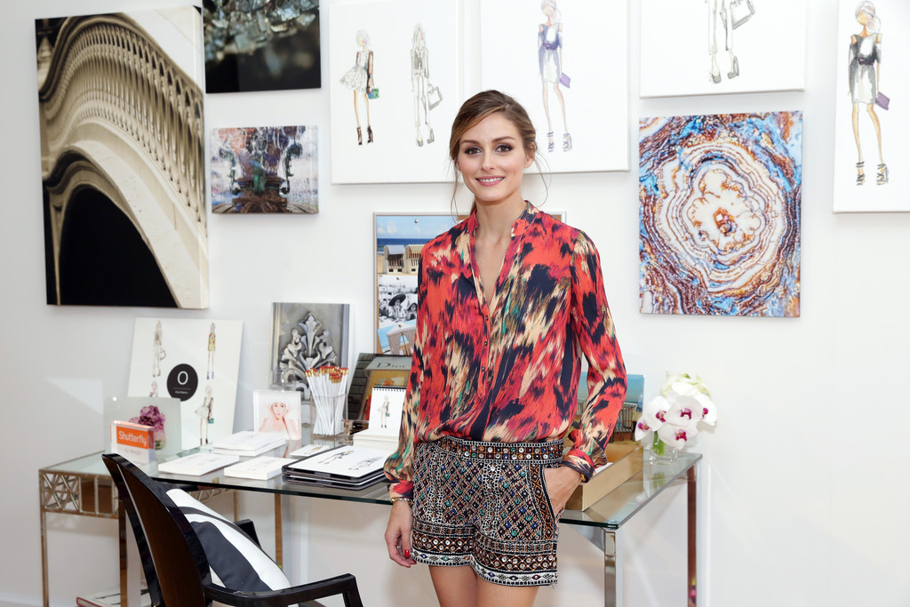 Olivia Palermo Brings Her Fashion Sense To Home Design Home Decorators Catalog Best Ideas of Home Decor and Design [homedecoratorscatalog.us]