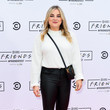 Sian Welby Comedy Central's FriendsFest: London - Photocall