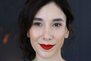 Sibel Kekilli Jury Photocall - 12th Zurich Film Festival