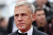 """Christoph Waltz attends the screening of """"Sibyl"""" during the 72nd annual Cannes Film Festival on May 24, 2019 in Cannes, France."""