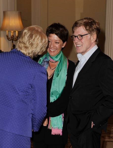 Celebs at the American Ambassador's Reception in London