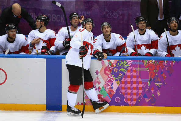 winter olympic games and crosby But sidney crosby has been there, done that  a tim hortons spot featuring  nhl superstar sidney crosby, right, before and during the 2010 winter games in  vancouver was the canadian test case for a non-olympic.