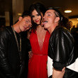 Sidney Sewell 'Spring Breakers' Premieres in Hollywood 2
